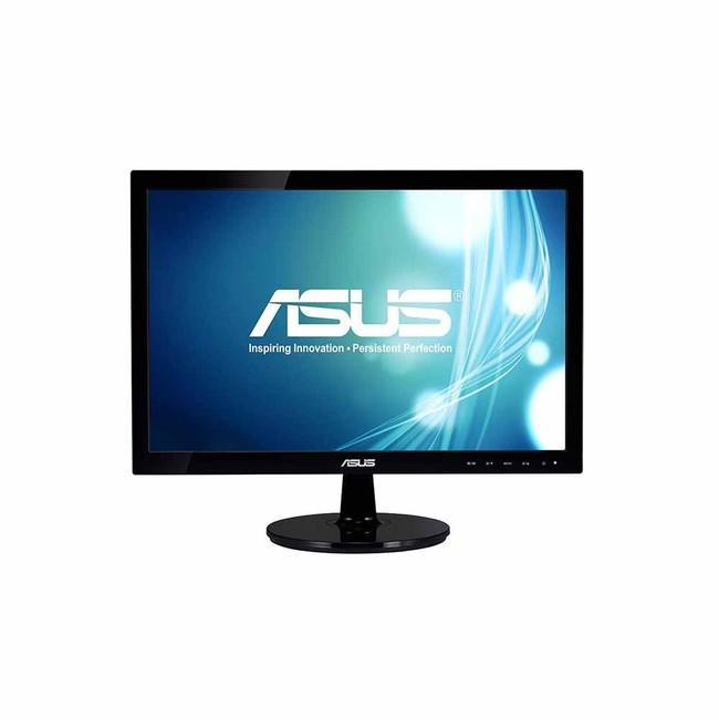 مانیتور ASUS سایز 18.5 اینچ LED مدل VS197DE