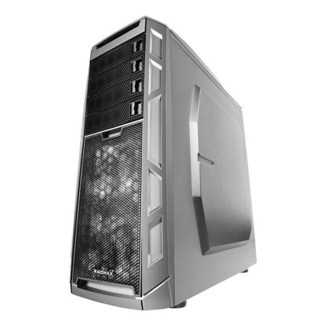 کیس کامپیوتر ریدمکس مدل Narwhal 920 WB