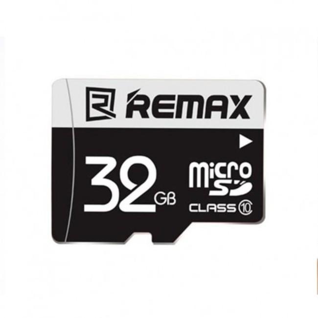 کارت حافظه ریمکس MICRO SD C10 32GB