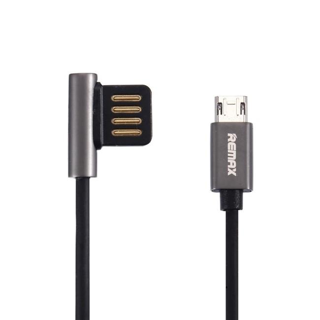 کابل تبدیل USB به microUSB ریمکس مدل Emperor RC-054