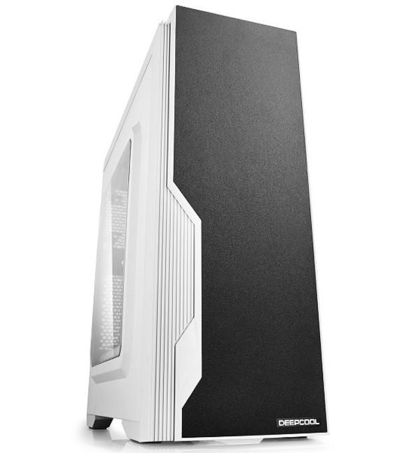 کيس کامپيوتر ديپ کول مدل DUKASE WHITE V3