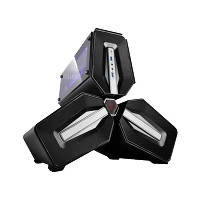 کيس کامپيوتر ديپ کول مدل TRISTELLAR SW