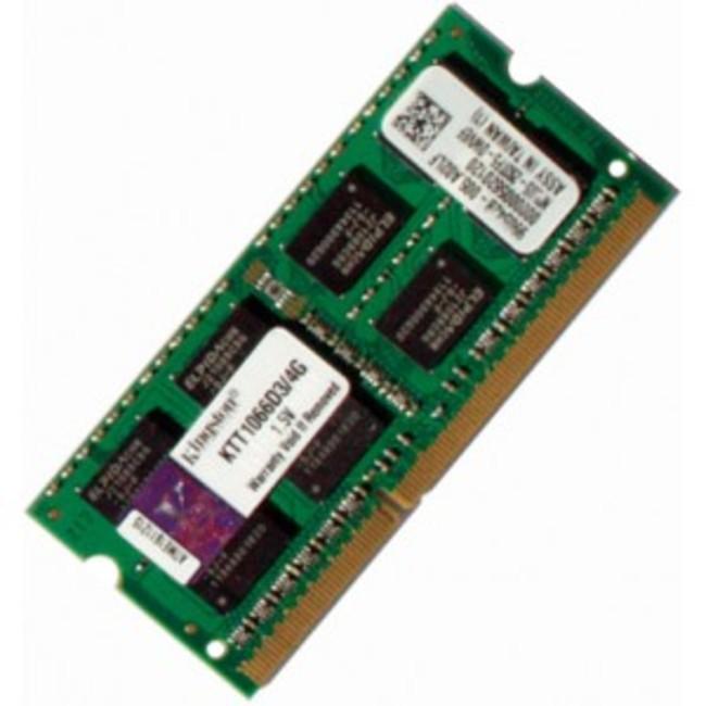 kingston DDR3 1600mhz 4gig for laptop