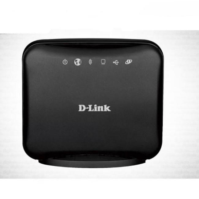 D-Link DWR-111 Wireless N150 Wi-Fi Router