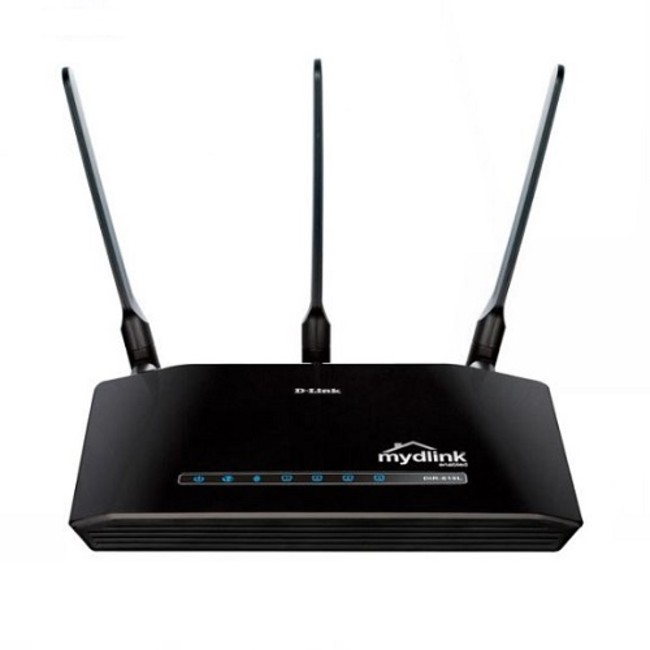 D-LINK DIR-619L N300 Wireless Cloud Router