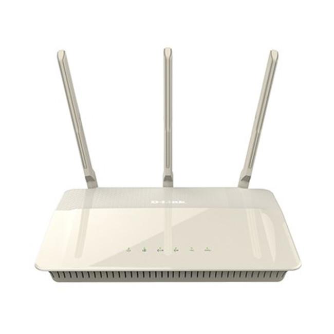 D-Link DIR-880L AC1900 Dual-Band Wireless Router