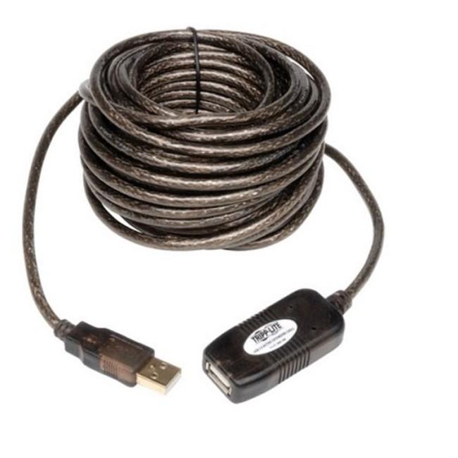 کابل افزایش طول USB امگا مدل Active به طول 10 متر