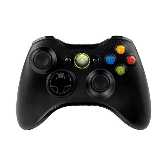 گیم پد بی سیم مایکروسافت طرح Xbox 360
