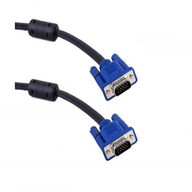 کابل VGA دی-نت با طول 1.5 متر