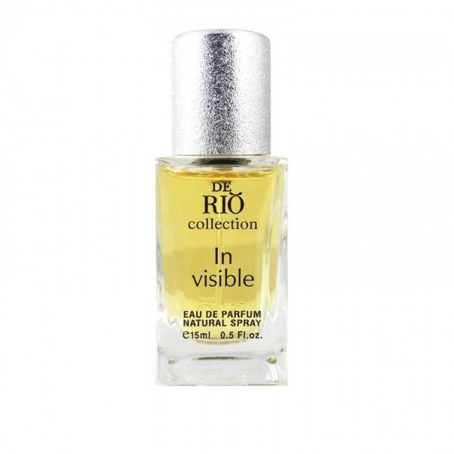 ادو پرفیوم زنانه ریو کالکشن مدل Rio Invisible حجم 15ml