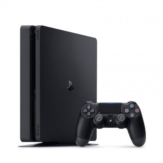 پلی استیشن 4 اسلیم 1 ترابایت Playstation 4 Slim Region 3