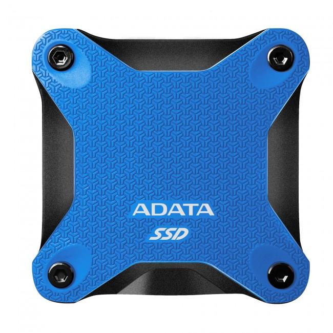 حافظه SSD ای دیتا مدل SD600 ظرفیت 512 گیگابایت