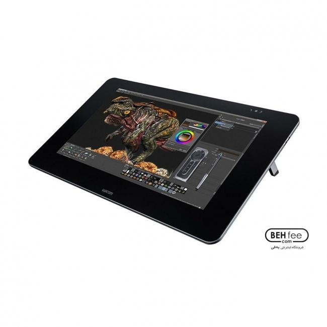 قلم نوری سینتیک 27 اینچ وکام Wacom Cintiq 27 HD Touch