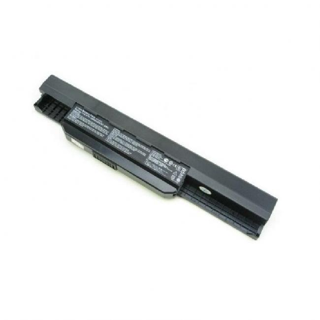 باتری لپ تاپ ایسوس مدل K53