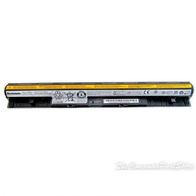 باتری لپ تاپ لنوو مدل آیدیاپد جی ۵۰۰ اس