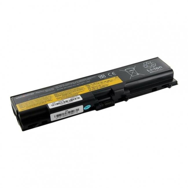 باتری لپ تاپ لنوو مدل تینک پد تی ۴۲۰