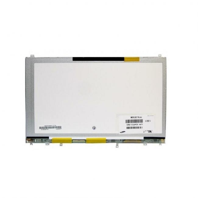 صفحه نمایش ال ای دی لپ تاپ نازک ۴۰ پین سایز ۱۳.۳ اینچ براق