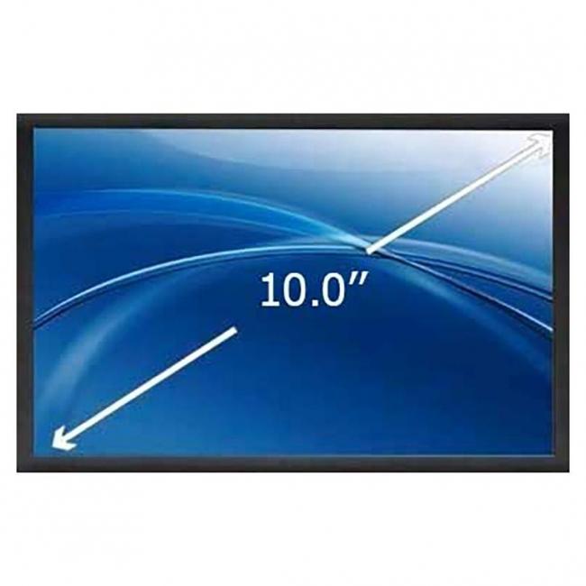 صفحه نمایش ال ای دی لپ تاپ ضخیم ۳۰ پین مات سایز ۱۰ اینچ