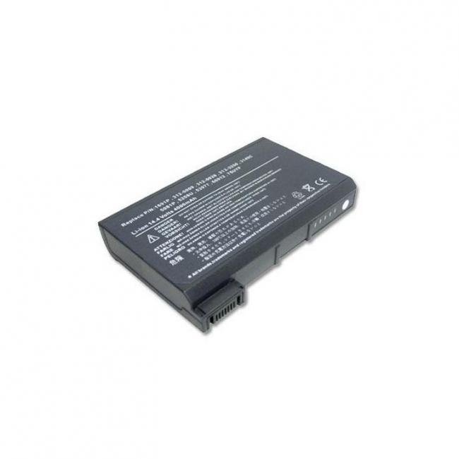 باتری لپ تاپ دل مدل Latitude C۶۰۰