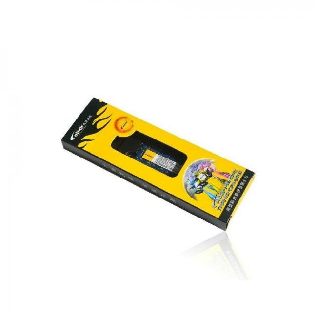 رم لپ تاپ الکسیر ۴ گیگابایت با فرکانس ۱۶۰۰ مگاهرتز