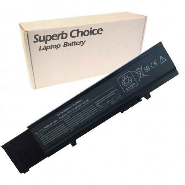 باتری لپ تاپ دل مدل وسترو ۳۴۰۰