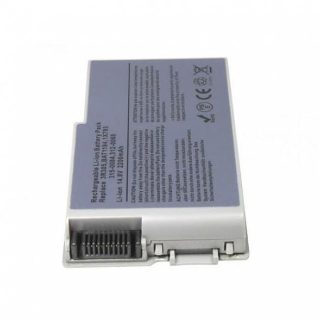باتری لپ تاپ دل مدل اینسپایرون ۵۰۰