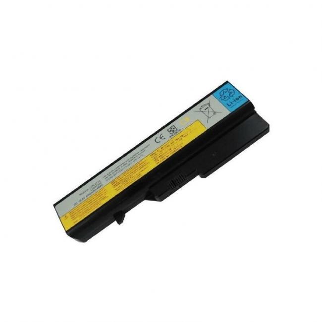 باتری لپ تاپ لنوو مدل آیدیاپد زد ۵۶۵