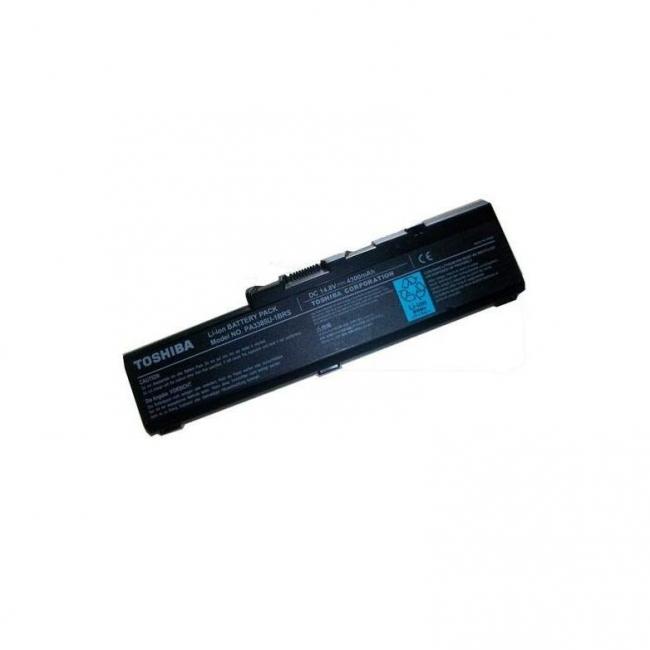 باتری لپ تاپ توشیبا مدل پی ای ۳۳۸۵
