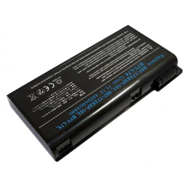 باتری لپ تاپ ام اس آی مدل ای ۵۰۰۰