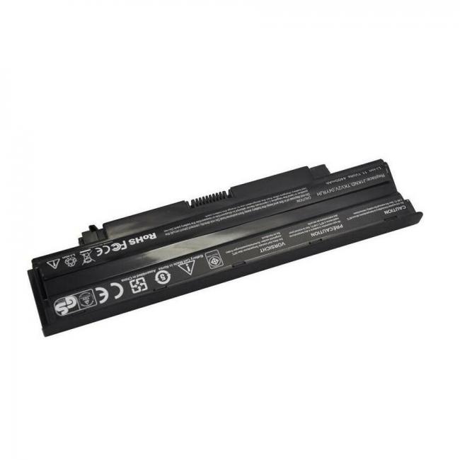 باتری لپ تاپ دل مدل اینسپایرون ۳۰۱۰ با ظرفیت ۶ سلول