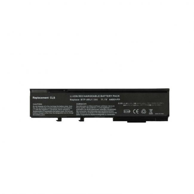 باتری لپ تاپ ایسر مدل اسپایر ۵۵۶۰