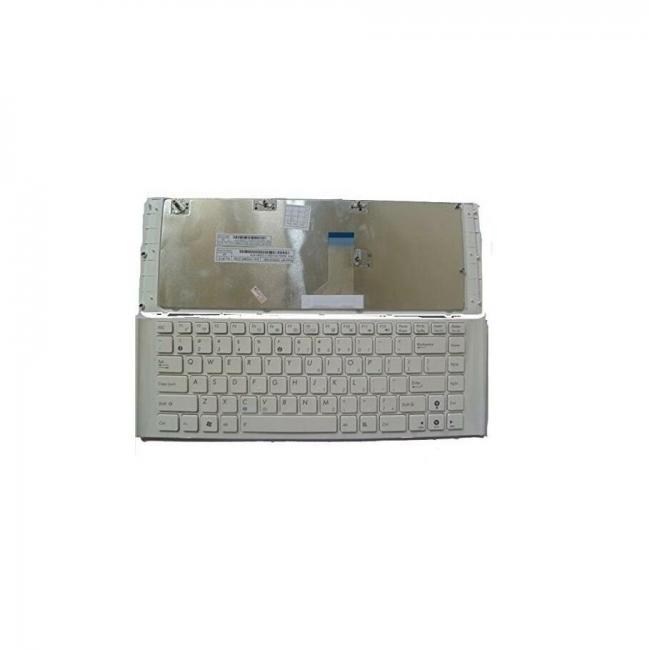 کیبورد لپ تاپ ایسوس مدل ای ۴۰