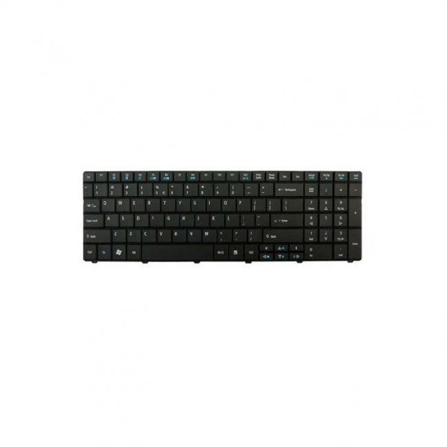 کیبورد لپ تاپ ایسر مدل Aspire E۱-۵۲۱