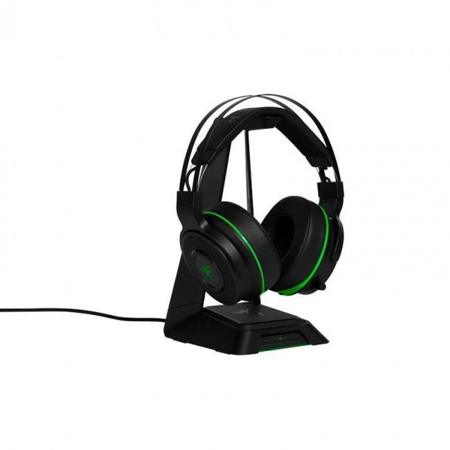 هدست گیمینگ ریزر مدل Thresher Ultimate مناسب برای Xbox