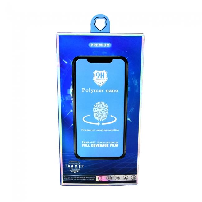 محافظ صفحه نمایش نانو پلیمری برای گوشی شیائومی مدل Redmi 8