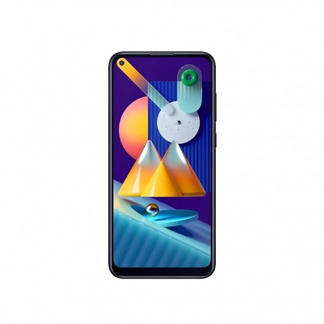 گوشی موبایل سامسونگ مدل Galaxy M11 با ظرفیت 64 گیگابایت و 18 ماه گارانتی