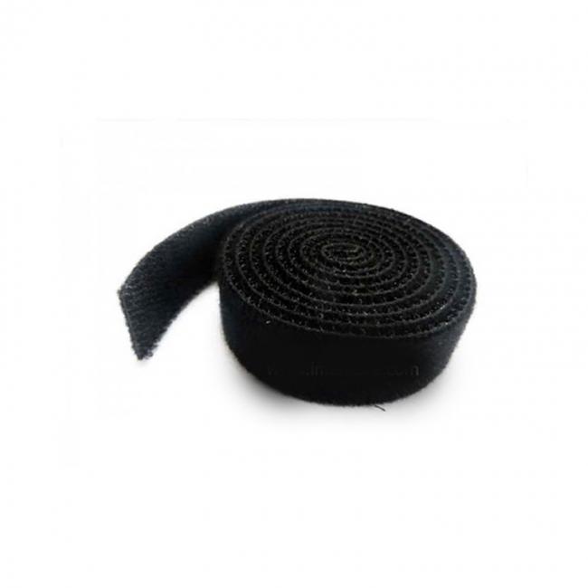 چسب پارچه ای دوطرفه نگهدارنده کابل به طول 3 متر و عرض 1 سانتیمتر