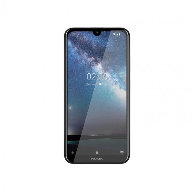 گوشی موبایل نوکیا مدل 2.2 ظرفیت 16 گیگابایت با 18 ماه گارانتی