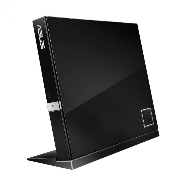 درایو Blu-ray اکسترنال ایسوس مدل SBW-06D2X-U