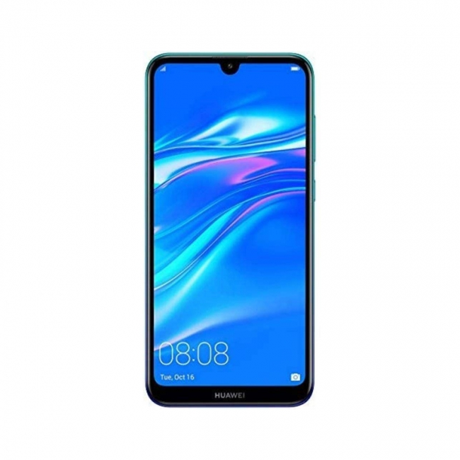 گوشی موبایل هوآوی مدل Y7 Prime 2019 با ظرفیت 32 گیگابایت و 18 ماه گارانتی