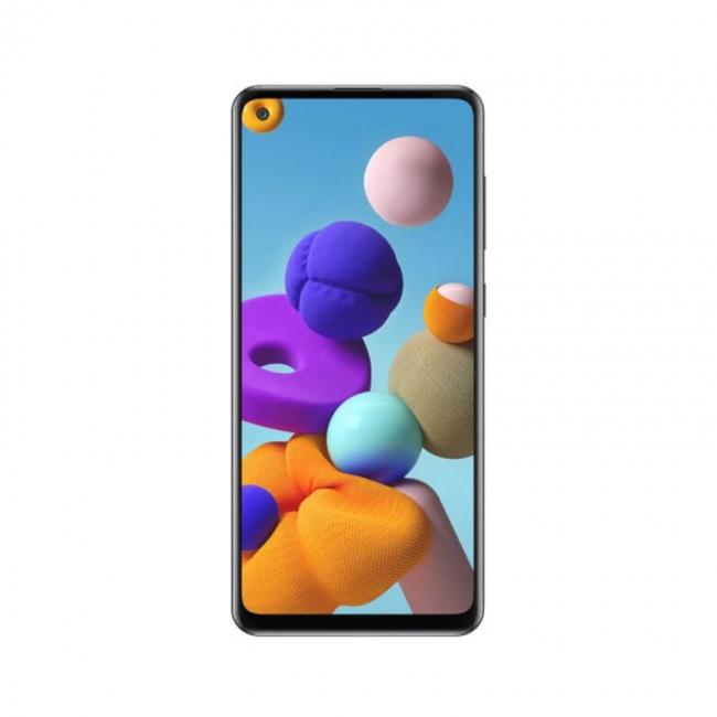 گوشی موبایل سامسونگ مدل گلکسی A21S با ظرفیت 32 گیگابایت و 18 ماه گارانتی