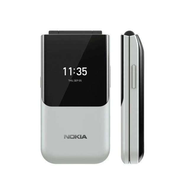 گوشی موبایل نوکیا مدل 2720 فیلیپ دو سیم کارت با 18 ماه گارانتی