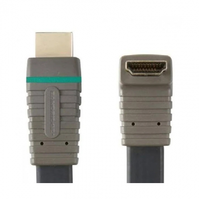 کابل فلت HDMI مدل Band طول 5 متر
