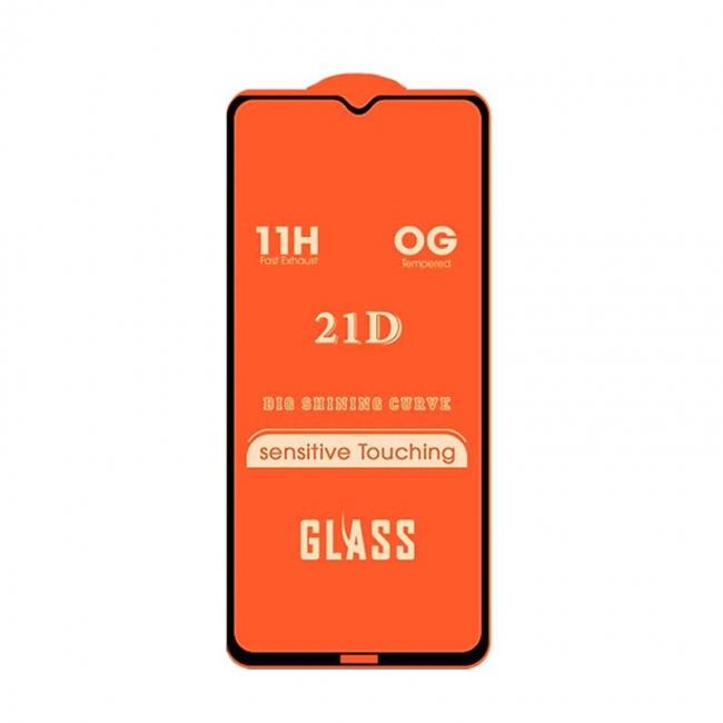 محافظ صفحه نمایش تمام صفحه گوشی note 9s و note 9 pro شیائومی