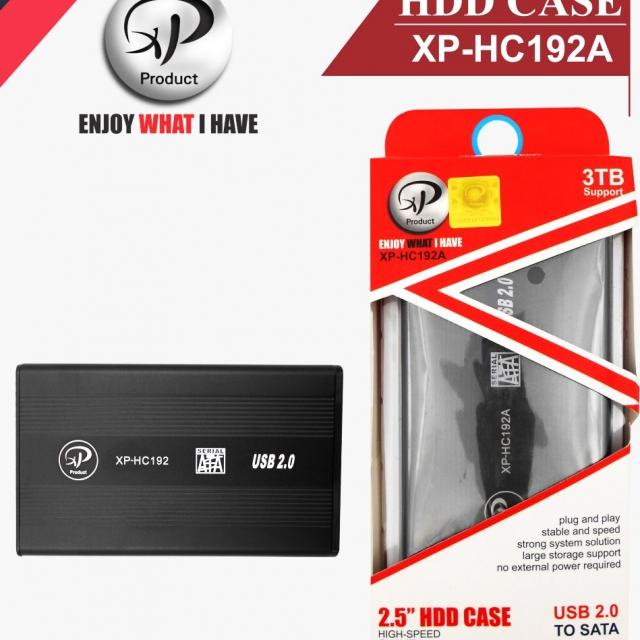 قاب  باکس هارد Box hdd xp-hc192A