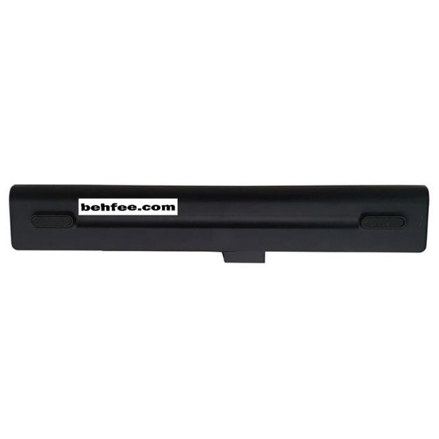 باطری لپ تاپ دل مدل  Inspiron 700M-710M-8Cell