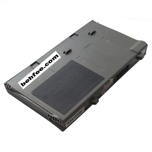 باطری لپ تاپ دل مدل  Latitude D400-6Cell