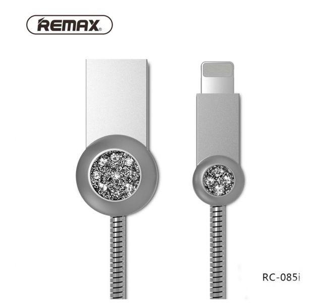 کابل لایتنینگ برای ایفون مدل REMAX RC-085I