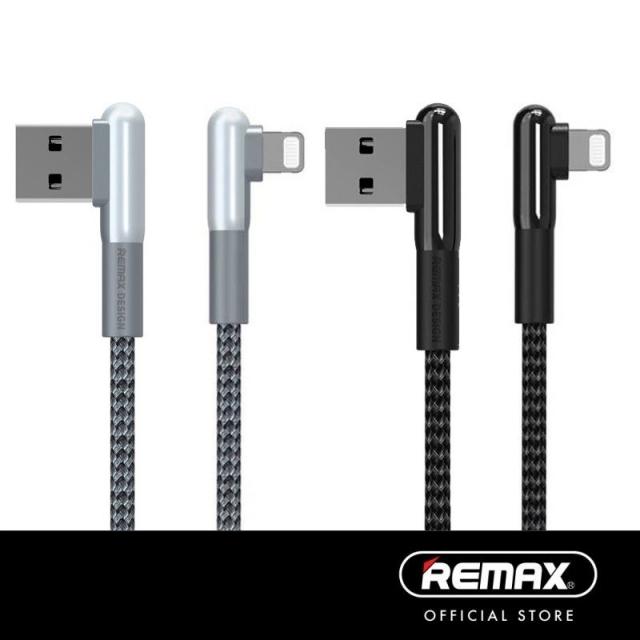 کابل شارژ مخصوص آیفون شارژ سریع گیمینگ  ریمکس مدل REMAX RC-155