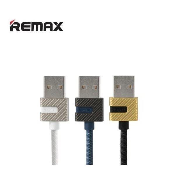 کابل لایتنینگ مخصوص ایفون ریمکس مدل  REMAX REGOR  RC 098I